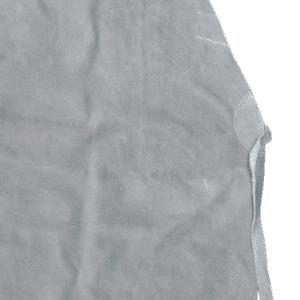 Avental de Proteção em Raspa sem Emendas Extremo Sul