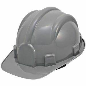Capacete de Segurança Classe B PLT com Suspensão Plastcor