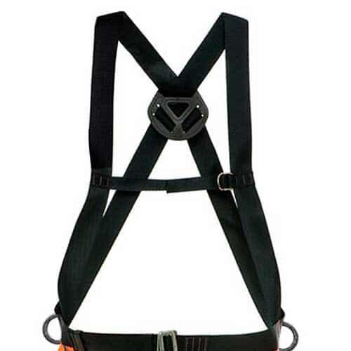Cinturão de Segurança Paraquedista MULT 1885A MG Cinto CA 35139