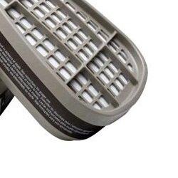 Filtro Químico Cartucho para Respirador VO 6001 - 3M