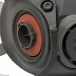 Respirador Semi Facial Série 6200 Reutilizável 3M CA 4115
