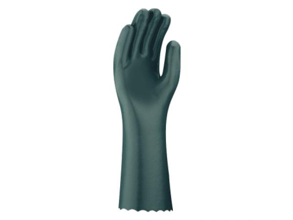 Luva de Proteção PVC Vinilplast Lisa Promat CA 28758