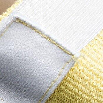 Mangote de Proteção Grafatex Aramida 1831 Promat CA 6419