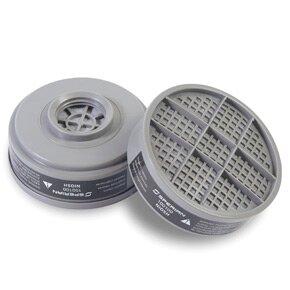 Cartucho Químico Honeywell Vapores Orgânicos VO B100100-BR