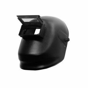 EPIs para Soldador Máscara de Polipropileno Visor Articulado Pro Safety