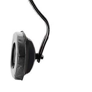 Protetor Auricular Abafador Ruído tipo Concha Combat Pro Safety CA19405