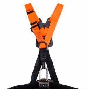 Cinturão de Segurança Paraquedista 5 pontos MULT 2012A MG Cinto