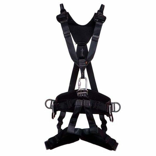 Cinturão de Segurança Paraquedista 7 pontos MULT 1270 MG Cinto