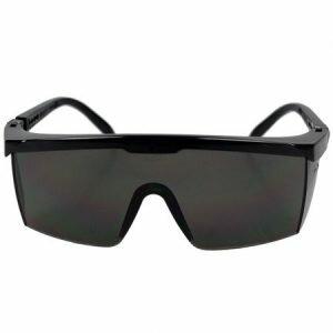 Óculos de Segurança Jaguar Cinza Kalipso CA 10346