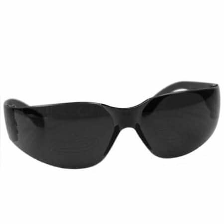 Óculos de Segurança Leopardo Kalipso Cinza CA 11268