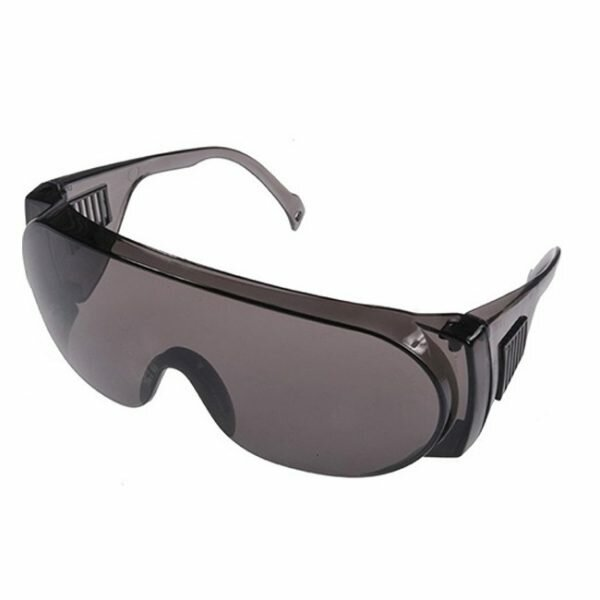 Óculos de Segurança Panda Kalipso Cinza CA 10344