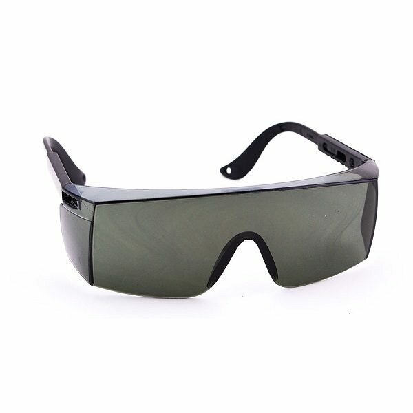 Óculos de Segurança Evolution Cinza Valeplast CA 40091