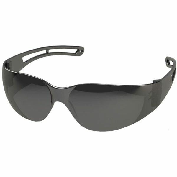 Óculos de Segurança New Stylus Cinza Valeplast CA 33407