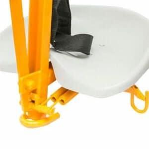 Cadeira Suspensa Para Trabalho em Altura Fibranfer