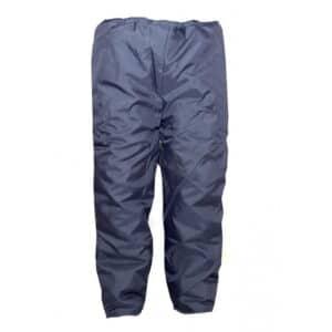 Calça de Nylon Térmica Impermeável para Câmara Fria e Baixa Temperatura Maicol CA 10976