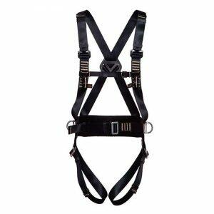 Cinturão de Segurança Paraquedista Antichama MULT 2010B MG Cinto CA 35529