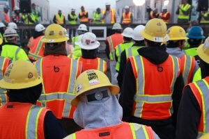 ambiente de trabalho seguro