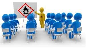 segurança no ambiente de trabalho