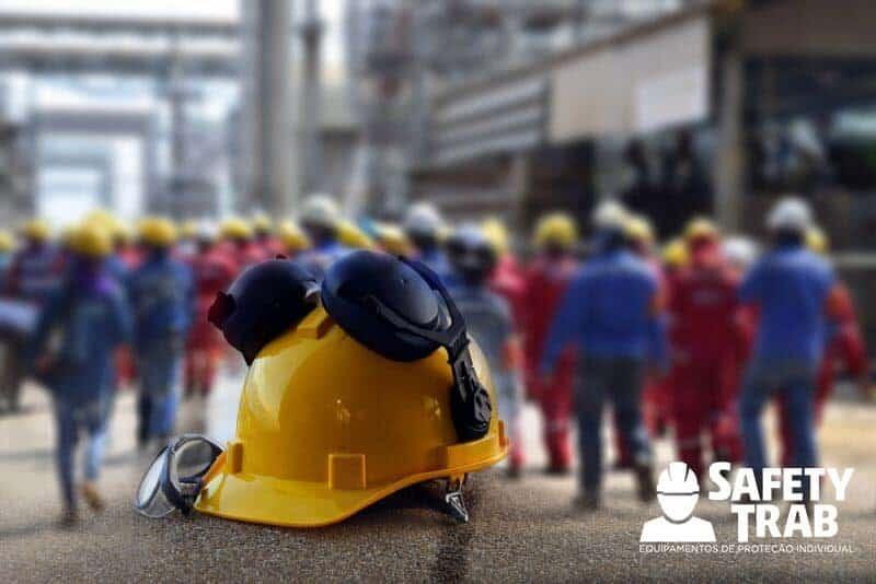 9 dicas de Como melhorar a segurança no trabalho