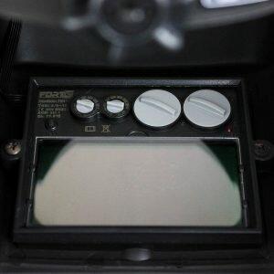 Máscara de Solda de Auto Escurecimento Fort G FG4100