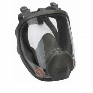 EPI e EPC - Respirador Facial