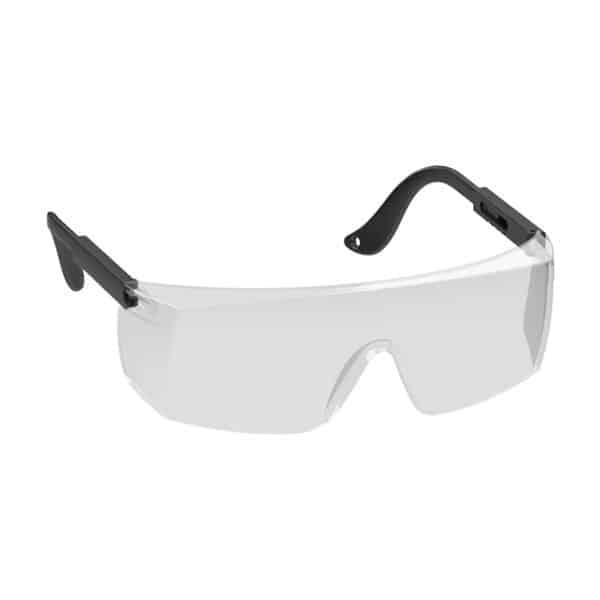 Óculos de Segurança Evolution Incolor Valeplast CA 40091