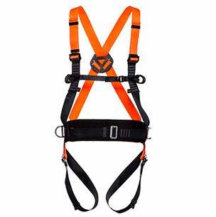 Cinturão Paraquedista 4 Pontos MG Cinto MULT 2010