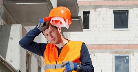 Ansiedade e estresse no trabalho