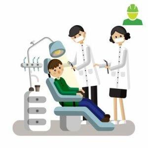 EPIs para dentista