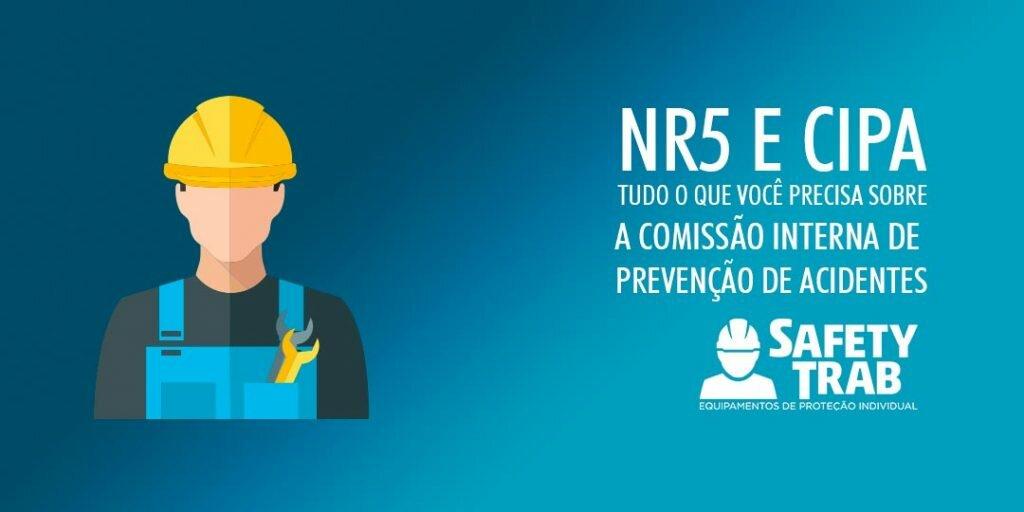 NR 5 e CIPA: Tudo o que você precisa sobre a Comissão Interna de Prevenção de Acidentes