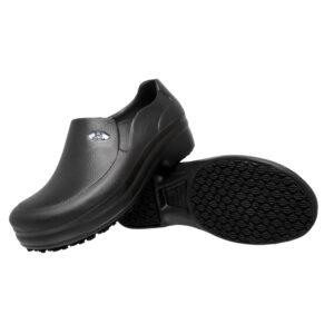 Sapato Profissional Preto BB65 SoftWorks CA 31898