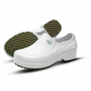 Sapato Unissex branco BB65 SoftWorks CA 31898