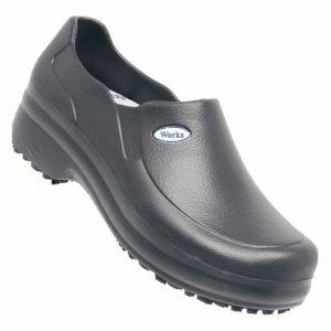 Sapato Unissex preto BB65 SoftWorks CA 31898