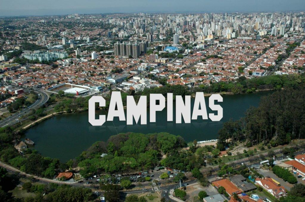 EPIs em Campinas