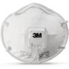 Máscara 3M 8822 Proteção Respiratória PFF2 com Válvula CA 5657