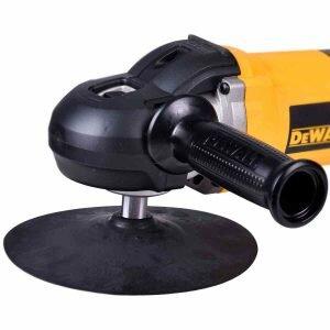Lixadeira Angular e Politriz 7-9 1250W DWP849X - Dewalt