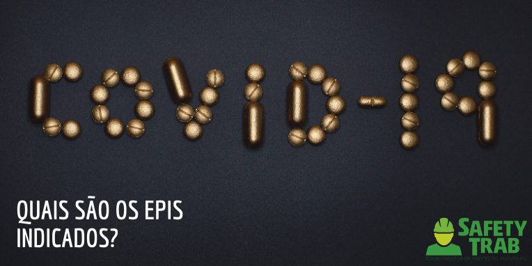 EPIs contra covid-19