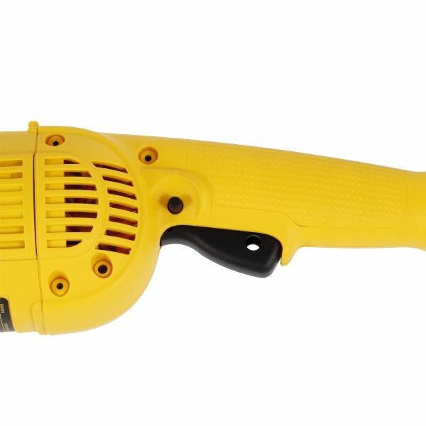 Esmerilhadeira Angular 7 2200W Dewalt - DWE491B2