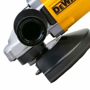 """Esmerilhadeira Angular 9"""" 2200W DeWalt - DWE490B2"""