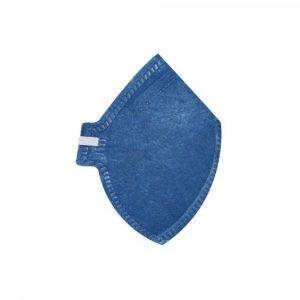 Máscara Respiratória PFF2 Com Válvula Pro Agro Delta Plus CA 38502