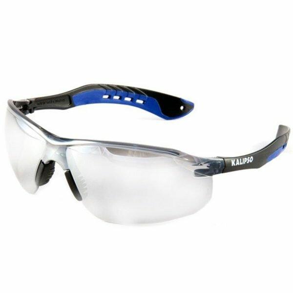 Óculos de Segurança Kalipso Jamaica Incolor CA 35156