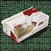 Luva de Procedimento Descartável Latex Sem Pó Unigloves CA 31655