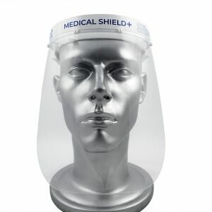 Protetor Facial Allprot Face Shield
