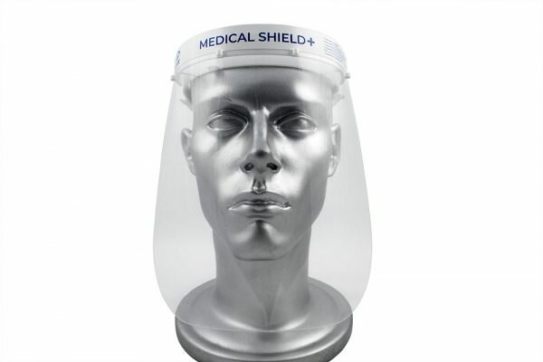 Protetor Facial Allprot Face Shield