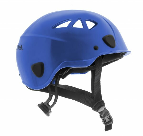 Capacete Ares Montana Classe A Tipo III CA 32260 Azul