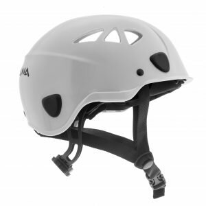 Capacete Ares Montana Classe A Tipo III CA 32260 Branco