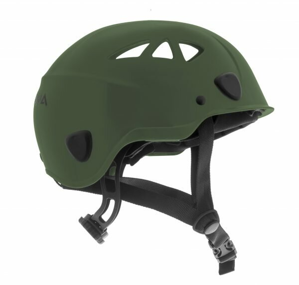 Capacete Ares Montana Classe A Tipo III CA 32260 Verde
