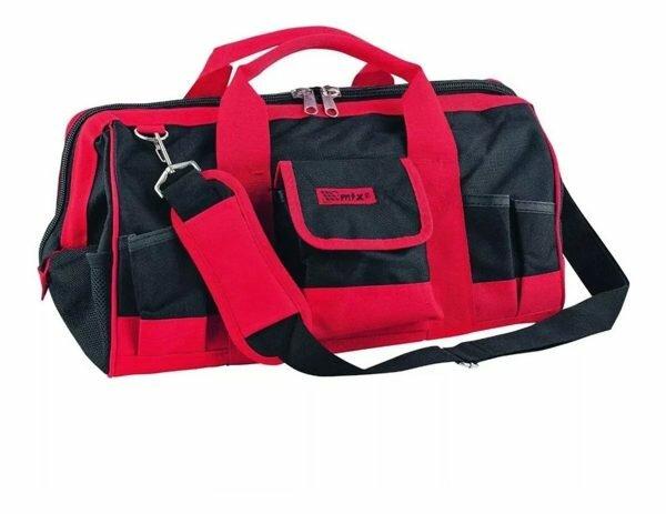 Bolsa para Ferramentas em Lona 460mm com 32 Bolsos - MTX 902569