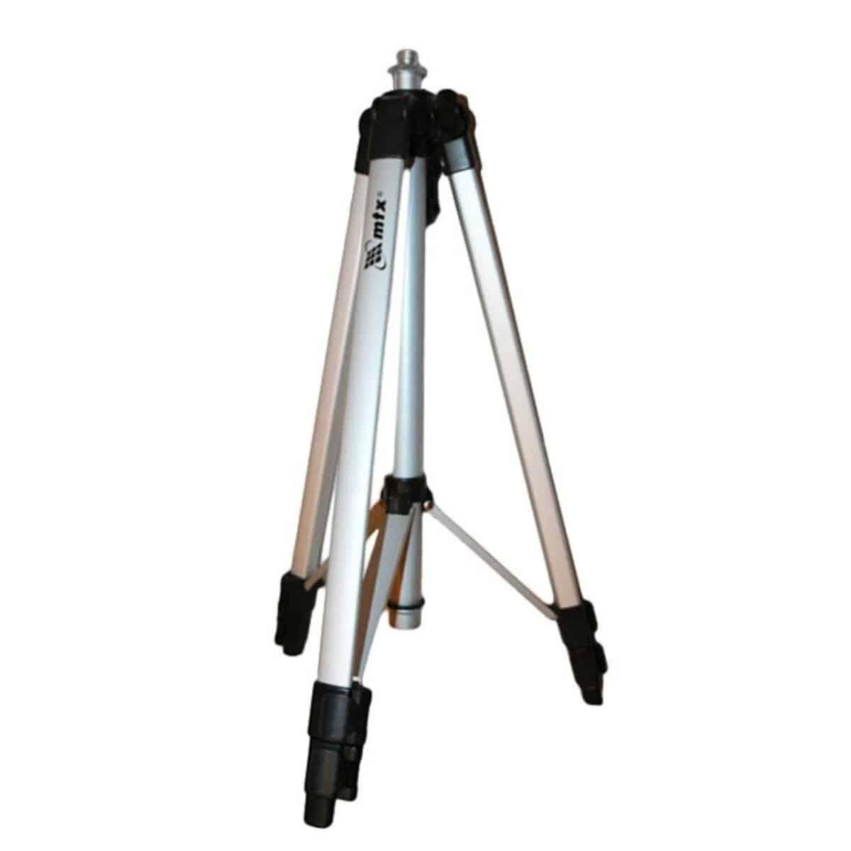 Tripé Regulável Para Nível Laser 420 A 1260mm MTX 350909