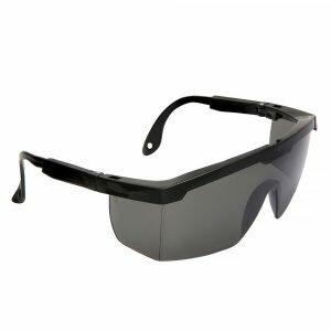 Óculos de Segurança RJ Fumê Poli-Ferr CA 34082